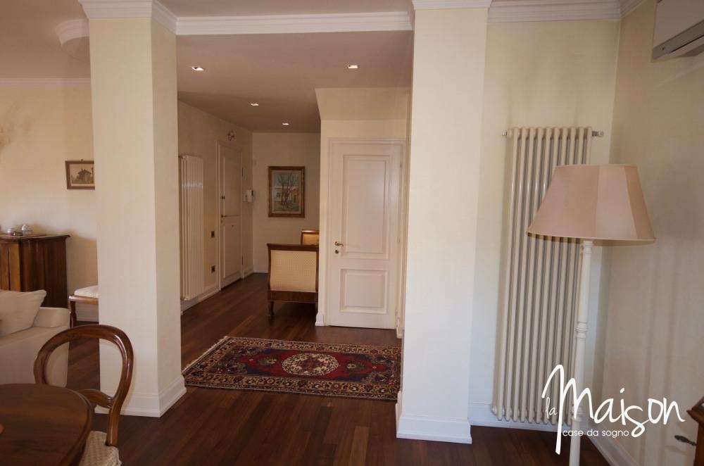 appartamento con mansarda la castellina prato agenzia immobiliare case vendita la maison case da sogno prato03