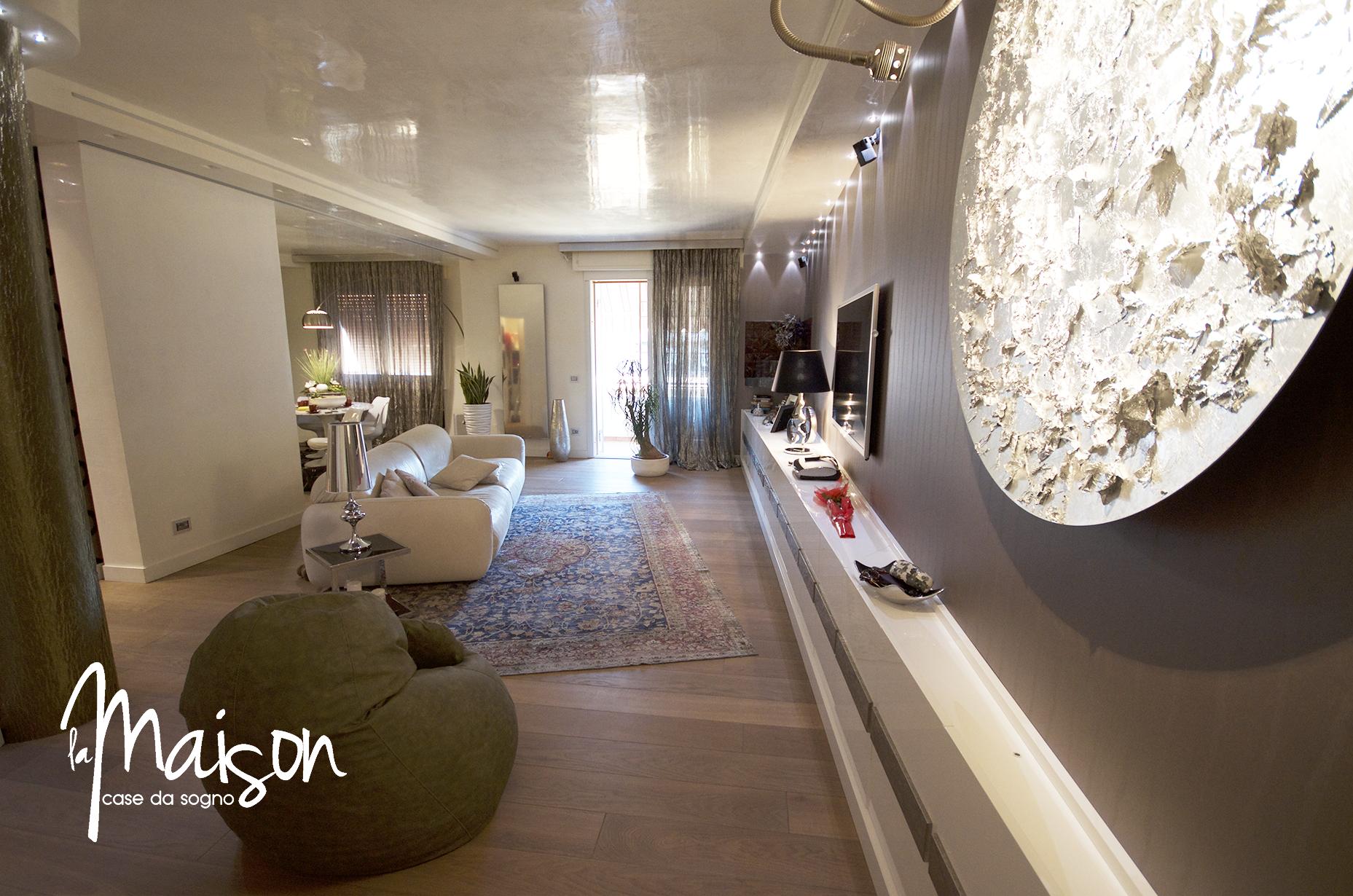 Stunning schermata alle with case da sogno interni for Appartamenti da sogno interni