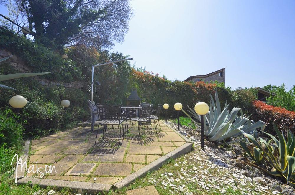 attico vendita prato la castellina attico con giardino case vendita prato agenzia immobiliare prato la maison case da sogno appartamento in vendita con giardino prato la castellina case