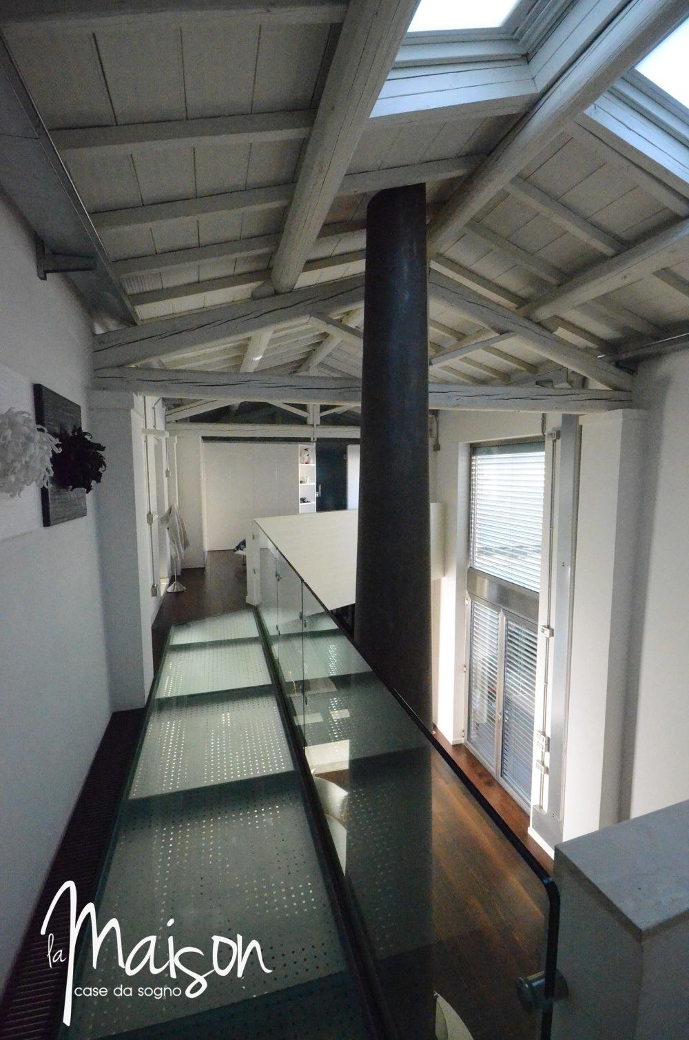 loft in vendita a prato case vendita prato studio immobiliare santa lucia agenzia immobiliare la maison case da sogno prato loft con giardino03.JPG