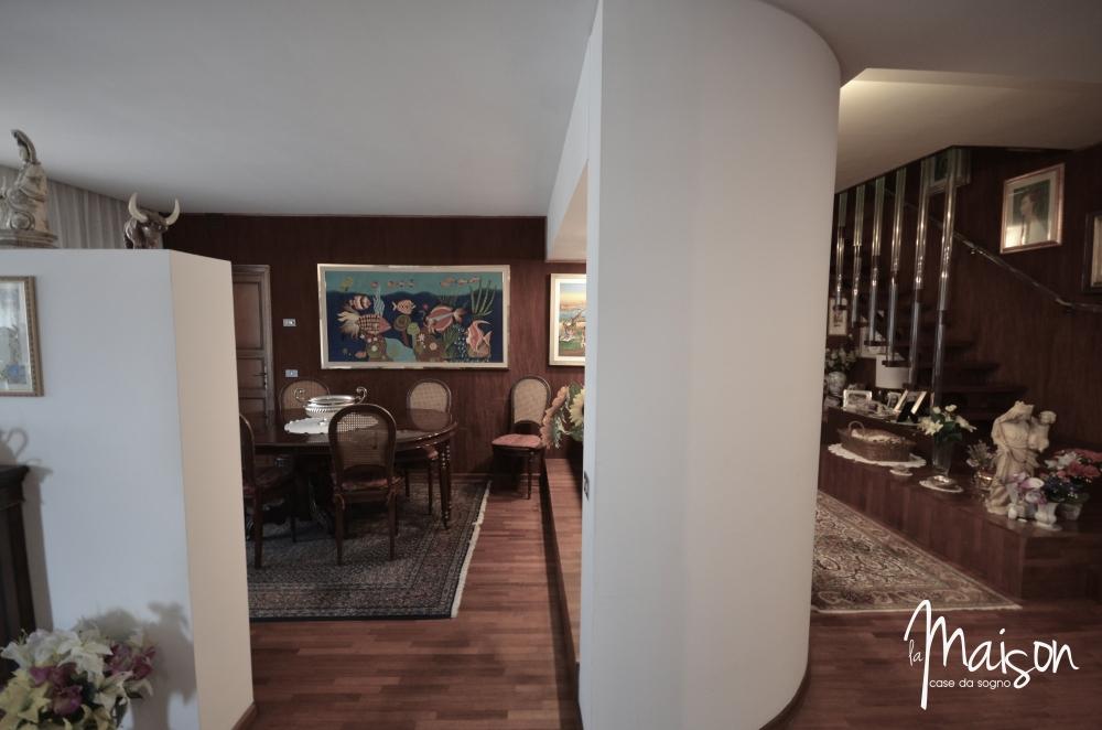vendesi attico prato viale montegrappa appartamento la maison case da sogno studio immobiliare santa lucia prato est vendita case prato 1.JPG3